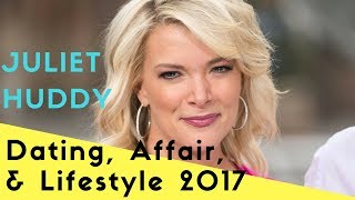 Juliet Huddy Relationship, Lifestyle 2017