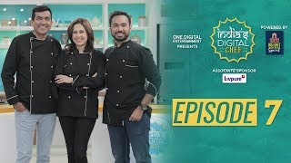 Indias Digital Chef | Episodes | Season 1