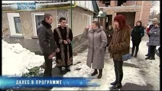 Повешенная девочка - Экстрасенсы ведут расследование - Выпуск 21.01.2014