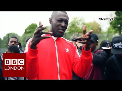 Stormzy funds Harvard dreams – BBC London News