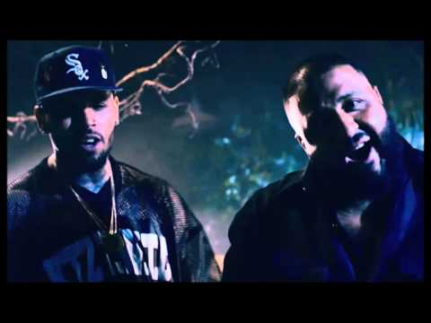 DJ Khaled   How Many Times  ft Chris Brown, Lil Wayne, Big Sean AUDIO
