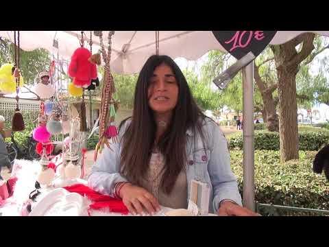 Marché de Sanary- Rachel bijoux fantaisie