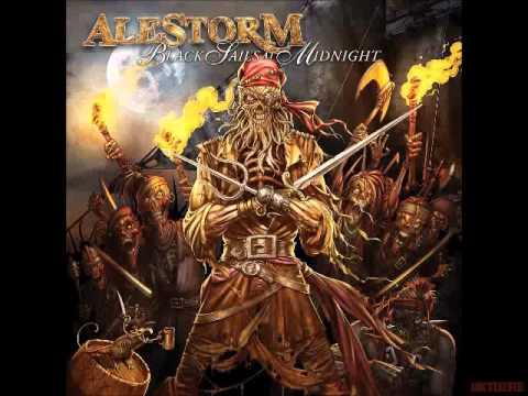 Alestorm - No Quarter