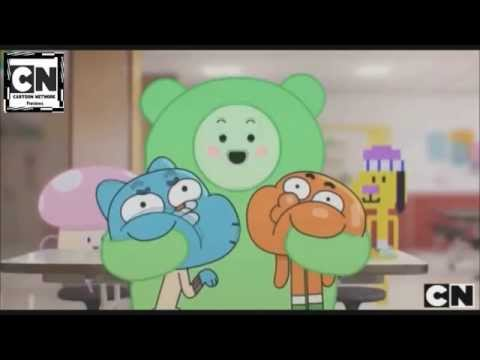 Preview of 'The Amazing World of Gumball The Extras' Episode