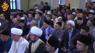 видео Галеевская Мечеть (Пятая соборная)
