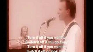 Phil Collins (with Sting) Long long way to go