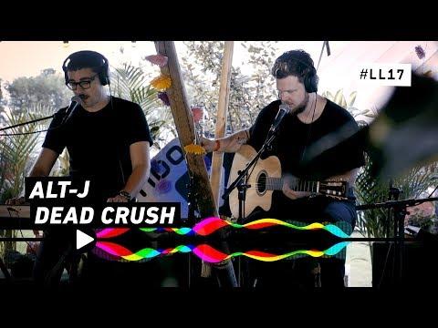ALT-J - DEAD CRUSH - 3FM SESSIE LL17