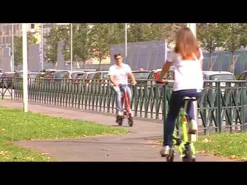 Bici Pieghevole Nanoo Prezzo.Nanoo The Folding Bike