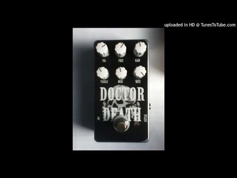Deja vu (dr boogie pedal demo) mesa boogie rectifier saratoga cover
