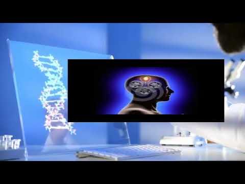 LOS PODERES  DEL ADN HUMANO COMPROBADAS POR LA CIENCIA