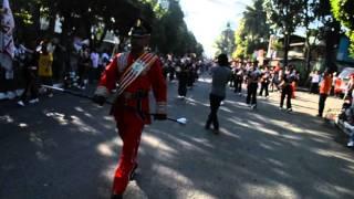 Pakalog Festival 2015 - Saint Augustine Band of Tanza Cavite