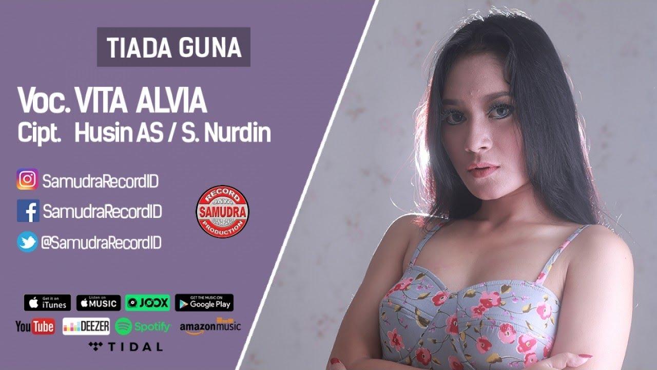 download lagu vita alvia tiada guna original