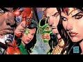 DC Heroes Tribute