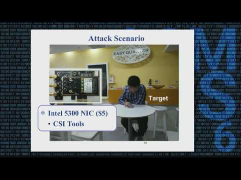 WiFi Hacking Using Signal Interference - YouTube