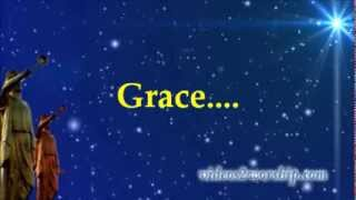 Tasha Cobbs - Grace - Lyrics