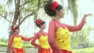 Bunga Tanjung - Melayu Deli Song