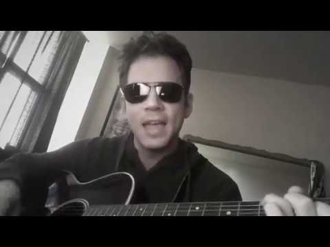 David Usher - St. Lawrence River - cover by JMB