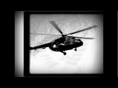 Альфа Антитеррор - История офицера видео