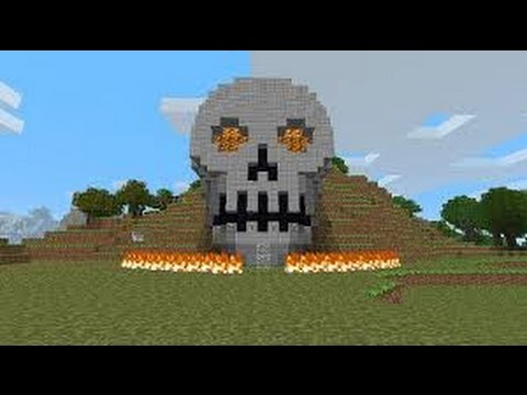 Stupid Things To build When Bored In Minecraft - YouTube