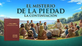 "Cristo de los últimos días se ha aparecido | ""El misterio de la piedad: la continuación"" Tráiler"