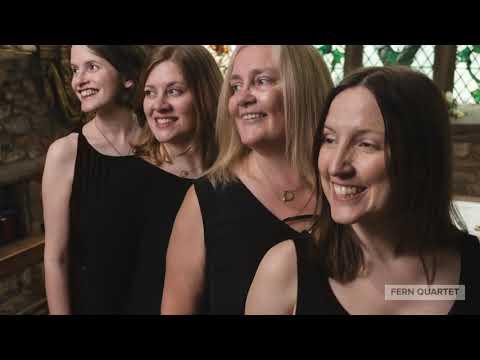 The Fern Quartet Slideshow