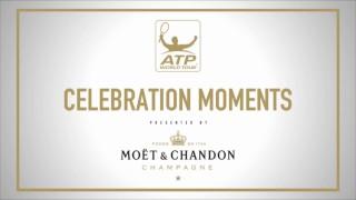 Moet Moment Murray Wins Shanghai 2016 Title