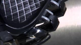Кроссовки Адидас на пружинах Adidas Porsche Design
