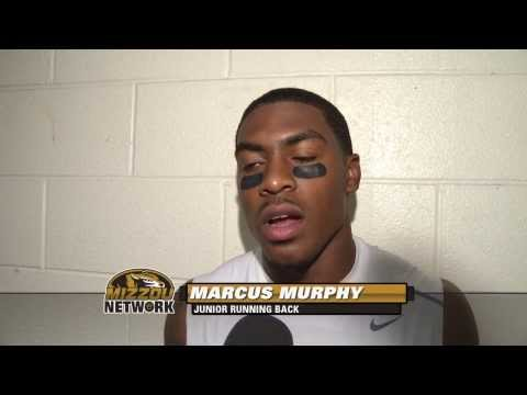 Regions Bank Post-Game:  Marcus Murphy on IU Victory