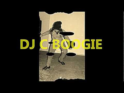 Boochies Basement Radio...feat. the soundz of DJ C BOOGIE