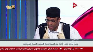 إبراهيم بلقاسم : ما حققه غسان سلامة هو أكثر من ما هو مسألة نظرية