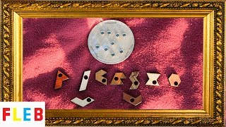 The Picasso Puzzle - True Art!