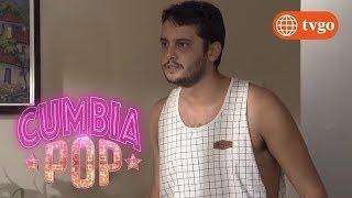 ¡Rodolfo intentó sobrepasarse con Andrea! - Cumbia Pop 04/01/2018