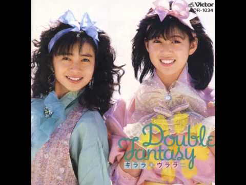 Kilala & Ulala - Love Adventure (English Version)