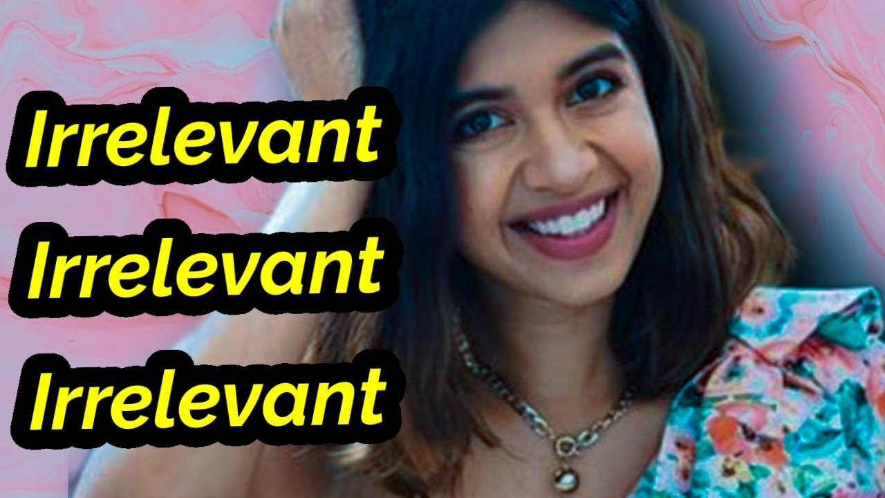 Download WHY SEJAL KUMAR IS BECOMING IRRELEVANT & BORING ?