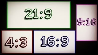 Video Aspect Ratio Explained – How Different Aspect Ratios Affect Your Video Style