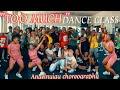 Gambar cover Too much Rj The Dj ft Shomdjoz & marioo -AngelNyigu Dance class