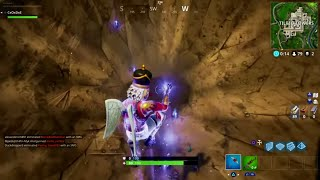 CRACKSHOT SOLO WIN TILTED TOWERS FORTNITE BR FULL GAME