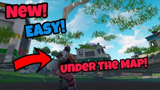 Fortnite Glitches Saison 5 (méthode facile) Sous le mode Map God PS4/Xbox un 2018