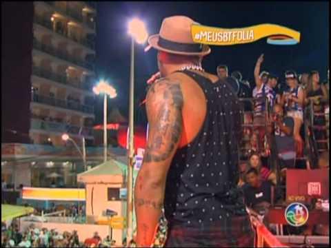 Beleza Rara [Hoje sou feliz e canto] | Banda Eva | Carnaval Salvador 2015