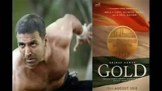 Gold Hindi official Trailer || Gold Akshay Kumar Movie Triler 2017