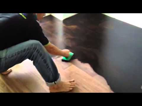 Primer Flooring Wood Floor Oilhazel Youtube