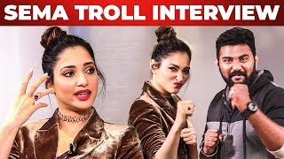Tamannaah's Astrology Secrets Revealed By VJ Ashiq! – Super Fun Interview