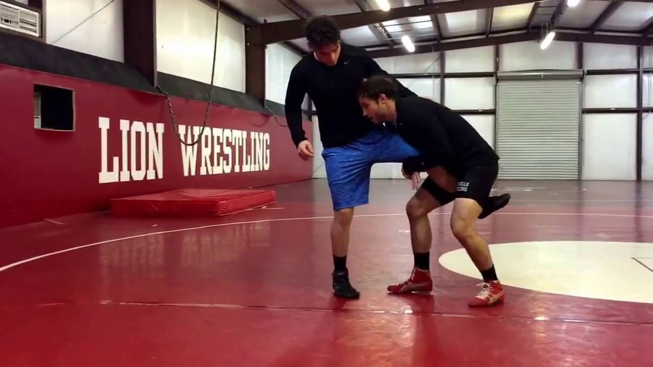 Top 10 Wrestling Moves for BJJ - Grapplearts