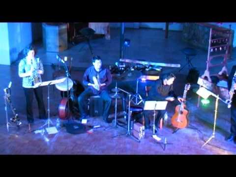 ensemble FisFüz feat. Gianluigi Trovesi - Türkischer Marsch