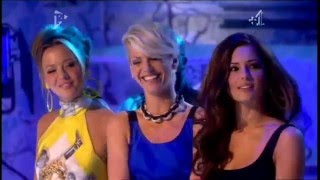 girls aloud cant speak french performance on t4
