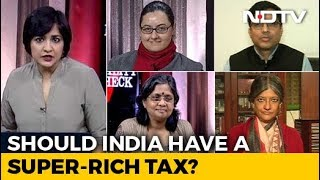 India's Rich Get Richer: A Reality Check