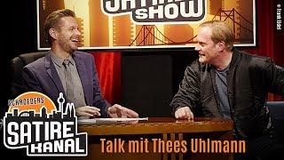 Für Assis wie mich! – Thees Uhlmann im Talk mit Florian Schroeder