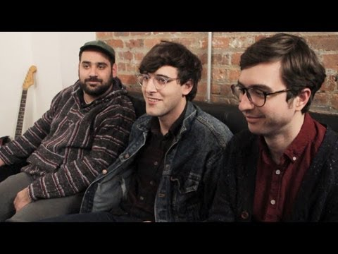 "Real Estate Band Interview: New Album 'Days' and Dog Anarchy in ""It's Real"" Music Video"