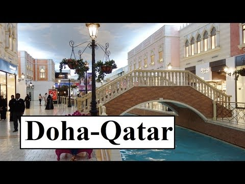 Qatar/Doha - Villaggio Mall  Part 15