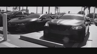Young M.A - BIG [BMW Showtime]